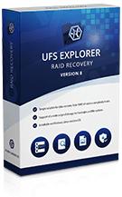 box RAID Recovery