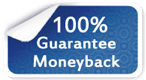 Moneyback policy