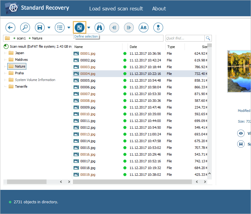 UFS Explorer install step 6