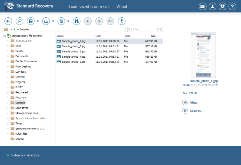 CI Hex Viewer