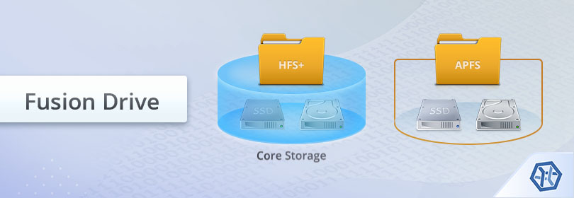 Recover data from Apple Fusion Drive