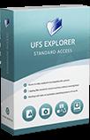 UFS Explorer Standard Access