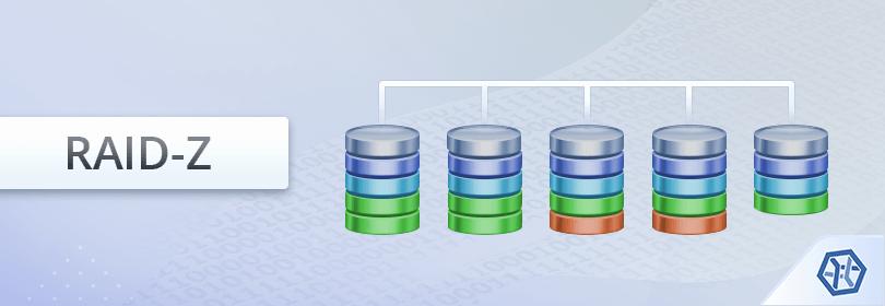 Як відновити дані з ZFS RAID-Z